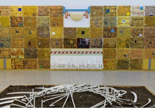 מתבן -1 | פרוייקט אמנות שיתופי