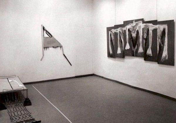 1983 – צימאון