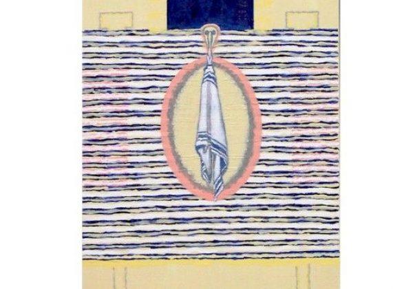 2008 – כתם שמש על הקיר – גרוסברד / לבבי גבאי